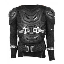 Leatt 5.5 Body Protector Black