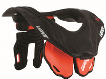 Leatt NECK BRACE GPX 5.5 JR ORANGE