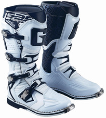 Gaerne React Boots White