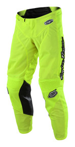 2018 Troy Lee Designs TLD GP Air Pant Mono Flo Yellow