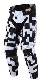 2018 Troy Lee Designs TLD GP Air Pant Maze White/Black