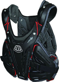 TROY LEE DESIGNS BG5900 CHEST PROTECTOR BLK YOUTH