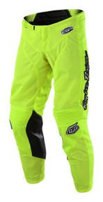 2018 Troy Lee Designs TLD Youth GP Air Pant Mono Flo Yellow