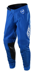 2018 Troy Lee Designs TLD SE Pant Solo Blue