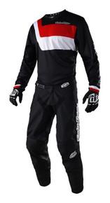 2018 Troy Lee Designs TLD GP Combo Prisma Black