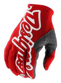 2018 Troy Lee Designs TLD GP Gloves Red