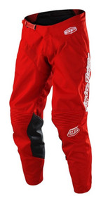 2018 Troy Lee Designs TLD Youth GP Pant Mono Red