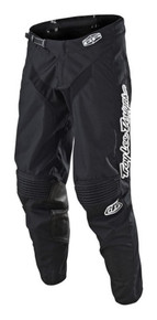 2018 Troy Lee Designs TLD Youth GP Pant Mono Black