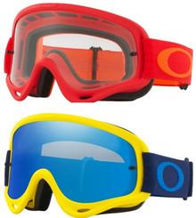 Oakley O Frame Flo MX Goggles