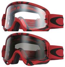 Oakley O Frame Intimidator MX Goggles