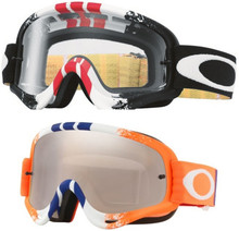Oakley O Frame Pinned MX Goggles