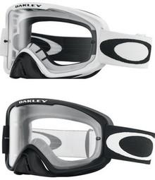 Oakley O Frame 2.0 Matte MX Goggles