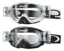 Oakley O Frame 2.0 Race Ready Matte MX Goggles