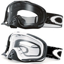 Oakley Crowbar Speed MX Goggles