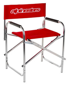 ALPINESTARS CHAIR ALPINESTARS RED
