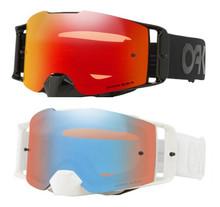 Oakley Front Line Factory Pilot MX Goggles