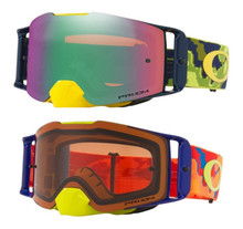 Oakley Front Line Thermo MX Goggles