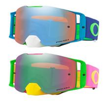 Oakley Front Line Flo MX Goggles