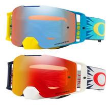 Oakley Front Line Hi Voltage MX Goggles
