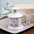 Ornamental Metal Lantern Favor