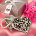 Heart Shape Box Favor