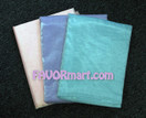 "Organza Sheets - 58"" x 10 yards"