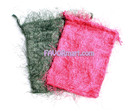 5 x 6.5 Fuzzy Fur Pouch - 1 pc