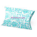 3.5 x 3 x 1 inch Damask Pillow Boxes