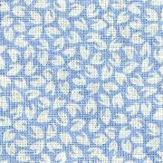 "LA1027.510 L- Ashley Sycamore Sapphire by Laura Ashley Fabric - Furnishings Cotton 100% USA Heavy H"" 1.5 inches, V: 1.5 inches 54 inches  - Fabric Carolina -  Laura Ashley"