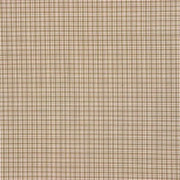 """LA1023.106 Mimmi Check Linen by Laura Ashley Fabric - Cotton Yarn Dyed 100% Turkey Light H"""" .38 inches, V: .38 inches 54 inches  - Fabric Carolina -  Laura Ashley"""