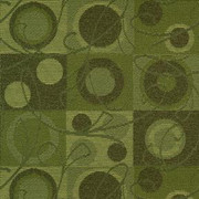 "Ambiance 2009 Forest by Crypton Fabric - 57% Rayon 43% Recycled Polyester - Exceeds 50,000 Double Rubs. H: 7.2""(18.2cm) Across the Roll., V: 12.4 ""(31.5cm) Up the Roll. 54"" (137 cm)  - Fabric Carolina -  Crypton"
