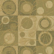 "Ambiance 608 Linen by Crypton Fabric - 57% Rayon 43% Recycled Polyester - Exceeds 50,000 Double Rubs. H: 7.2""(18.2cm) Across the Roll., V: 12.4 ""(31.5cm) Up the Roll. 54"" (137 cm)  - Fabric Carolina -  Crypton"