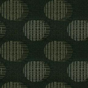 """Aurora 9009 Black by Crypton Fabric - 43% Recycled Polyester 38% Rayon 19% Cotton - Exceeds 50,000 Double Rubs. H: -, V: - 54"""" (137 cm)  - Fabric Carolina -  Crypton"""