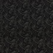 A Stitch In Time Onyx by Kasmir Fabric 1416 55% Linen 45% Rayon CHINA 12,000 Wyzenbeek Double Rubs H: 18 inches, V:9 inches 54 - 55 - Fabric Carolina - Kasmir