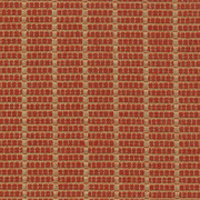 Abaca Io Henna by Kasmir Fabric 1413 100% Acrylic USA 12,000 Wyzenbeek Double Rubs H: 6/8 inches, V:3/8 inches 54 - Fabric Carolina - Kasmir