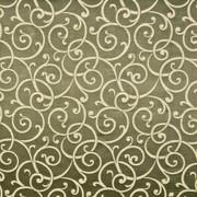 Aldenham Basil by Kasmir Fabric 1382 58% Cotton 42% Polyester TAIWAN 30,000 Wyzenbeek Double Rubs H: 13 4/8 inches, V:13 4/8 inches 54 - 55 - Fabric Carolina - Kasmir