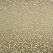 Aldenham Champagne by Kasmir Fabric 1382 58% Cotton 42% Polyester TAIWAN 30,000 Wyzenbeek Double Rubs H: 13 4/8 inches, V:13 4/8 inches 54 - 55 - Fabric Carolina - Kasmir