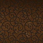 Aldenham Chocolate by Kasmir Fabric 1382 58% Cotton 42% Polyester TAIWAN 30,000 Wyzenbeek Double Rubs H: 13 4/8 inches, V:13 4/8 inches 54 - 55 - Fabric Carolina - Kasmir