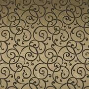 Aldenham Cocoa by Kasmir Fabric 1382 58% Cotton 42% Polyester TAIWAN 30,000 Wyzenbeek Double Rubs H: 13 4/8 inches, V:13 4/8 inches 54 - 55 - Fabric Carolina - Kasmir