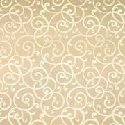 Aldenham Cream by Kasmir Fabric 1382 58% Cotton 42% Polyester TAIWAN 30,000 Wyzenbeek Double Rubs H: 13 4/8 inches, V:13 4/8 inches 54 - 55 - Fabric Carolina - Kasmir