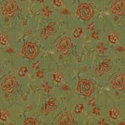 Amberlyn Floral Sprite by Kasmir Fabric 8000 55% Polyester 45% Rayon CHINA 30,000 Wyzenbeek Double Rubs H: 28 4/8 inches, V:21 inches 54 - 56 - Fabric Carolina - Kasmir