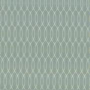 Asher Trellis Glacier by Kasmir Fabric 1442 100% Polyester TURKEY 30,000 Wyzenbeek Double Rubs H: 2 2/8 inches, V:12 2/8 inches 57 - 58 - Fabric Carolina - Kasmir