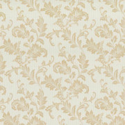 Asissi Sesame by Kasmir Fabric 5077 100% Polyester TURKEY Not Tested H: 23 inches, V:22 1/8 inches 56 - 57 - Fabric Carolina - Kasmir