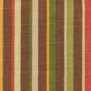 Ballyhoo Stripe Carnival by Kasmir Fabric 1369 55% Linen 45% Rayon CHINA 12,000 Wyzenbeek Double Rubs H: 6 6/8 inches, V:N/A 54 - Fabric Carolina - Kasmir