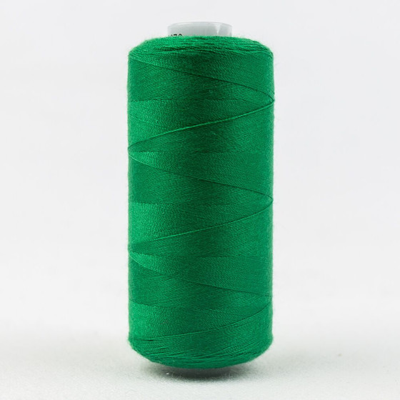 Designer WonderFil Thread: Christmas Green
