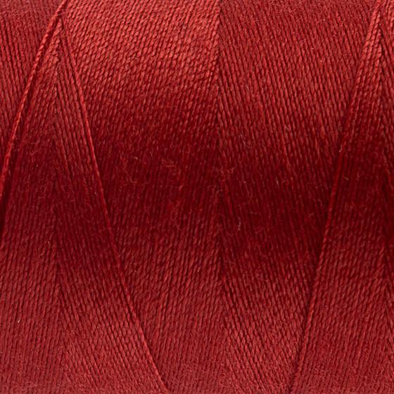 Designer WonderFil Thread: Crimson Red