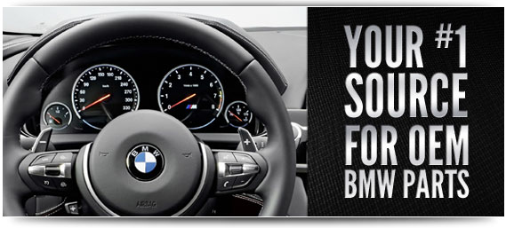 Quality PreOwned BMW Parts Affordable pricing Prompt Shipments