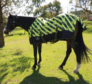 Extreme Lite Waterproof No Fill Horse Rug