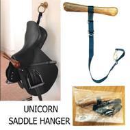 Unicorn 'T' Shape Saddle Hanger