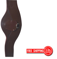 Contour Padded Girth With Carabiner